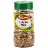 Cebolla frita DUCROS, frasco 130 g