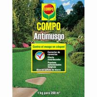 Antimusco COMPO, pack 1 unid.