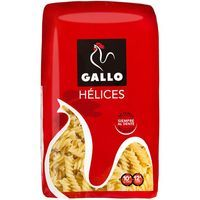 Hélices GALLO, paquete 500 g