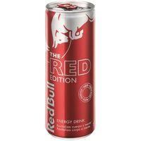 Bebida energética RED BULL Red, lata 25 cl