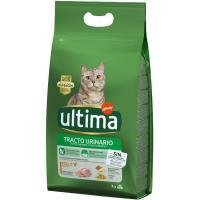 Control tracto urinario para gato ULTIMA, saco 3 kg