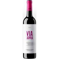 Vino tinto D.O Ribeira Sacra VIA APPIA, botella 75 cl