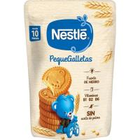 Galleta junior NESTLÉ, bolsa 180 g