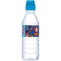 Agua mineral BEZOYA, botellín 33 cl