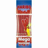 Torcida de fresa HARIBO, bolsa 200 g