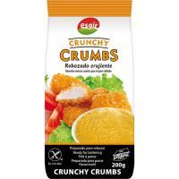 Pan rallado sin gluten ESGUIR, paquete 200 g