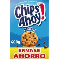 Galleta ahorro CHIPS AHOY!, caja 400 g
