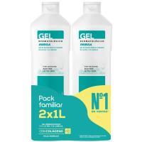 Pack geles INIBSA, pack 1,2 litros
