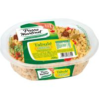 Taboule oriental MARTINET, tarrina 200 g