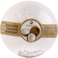 Bomba de sal de coco FLOR DE MAYO, 1 unid., 250 g