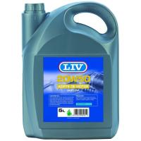 Aceite mineral 20w50 gasolina DA-CAR, envase 5l