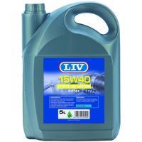 Aceite mineral 15w40 diésel DA-CAR, envase 5l