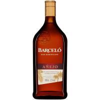 Ron BARCELÒ, botella 1 litro