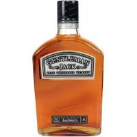 Tennessee whiskey gentleman JACK DANIELS, botella 70 cl