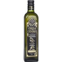 Aceite de oliva virgen extra ecol. ORO de GÉNABE, botella 75 cl