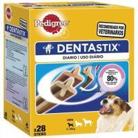 Dentastix perro pequeño PEDIGREE, paquete 440 g