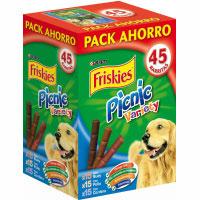 Picnic Variety FRISKIES, caja 378 g