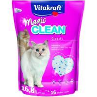 Perlas silice para gato VITAKRAFT, saco 7,5 kg
