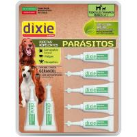 Pipeta perro grande DIXIE, pack 7x2 ml