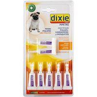 Pipeta perro pequeño DIXIE, pack 7 unid.