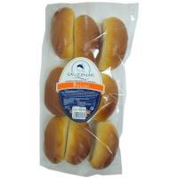 Bollos GAUZONAK, paquete 225 g