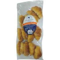 Croissants txiki GAUZONAK, paquete 240 g