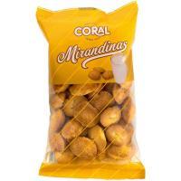 Mirandinas CORAL, paquete 225 g