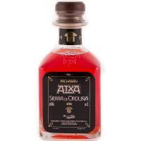 Pacharán ATXA SIERRA ORDUÑA, botella 70 cl
