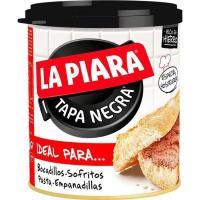 Paté LA PIARA Tapa Negra, lata 800 g