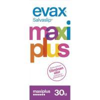 Protector EVAX maxiplus, caja 30 unid.