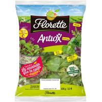 Ensalada Antiox FLORETTE, bolsa 100 g