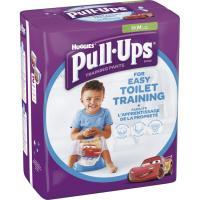 Pull Ups niño 11-18 kg Talla 5 HUGGIES, paquete 26 unid.