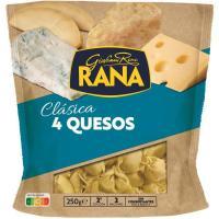 Básica Tortellini 4 quesos RANA, bolsa 250 g