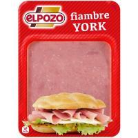 Fiambre de sandwich Maxi ELPOZO, bandeja 375 g