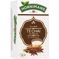 Té Chai HORNIMANS, caja 20 sobres