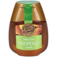 Miel con propolis LUNA de MIEL, dosificador 250 g