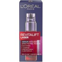 Serum facial láser L`OREAL Revitalift, dosificador 30 ml