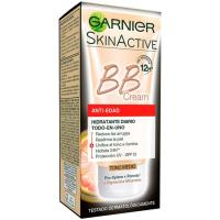 Crema antiedad BB medio SKIN ACTIVE, tubo 50 ml