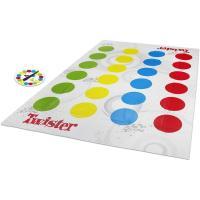 Twister, edad rec:+6 años, HASBRO GAMING, 1 ud
