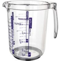 Jarra medidora FACKELMANN, 1 litro