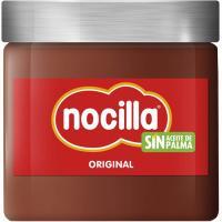 Crema de cacao original NOCILLA, bote 1 kg
