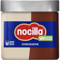 Crema de cacao 2 sabores NOCILLA, frasco 1 kg