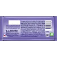 Chocolate con leche Tuc MILKA, tableta 87 g