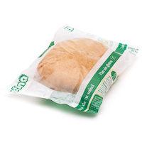 Pan de hamburguesa sin gluten BERLY, 70 g