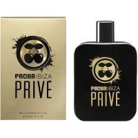 Colonia para hombre Privé PACHA, frasco 100 ml