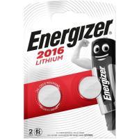 Pila especial botón 2016 ENERGIZER, pack 2 uds