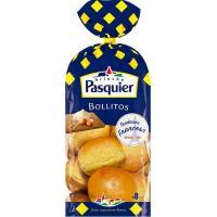 Bollitos PASQUIER, 8 unid., paquete 320 g