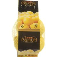 Limón PREMIUM, malla 500 g