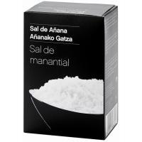 Sal mineral VALLE de AÑANA, paquete 500 g