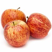 Manzana Fuji, al peso, compra mínima 1 kg